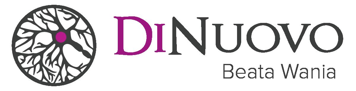 logo-beata-wania-dinuovo